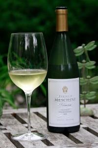Meschini Unoaked Chardonnay
