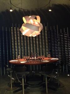 Lancaster Tasting Room