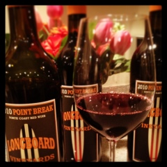 Longboard Wines