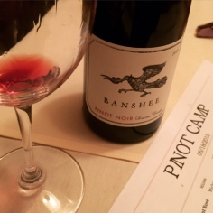 Pinot Noir Camp! Hosted by The Wine Shop of Minnetonka